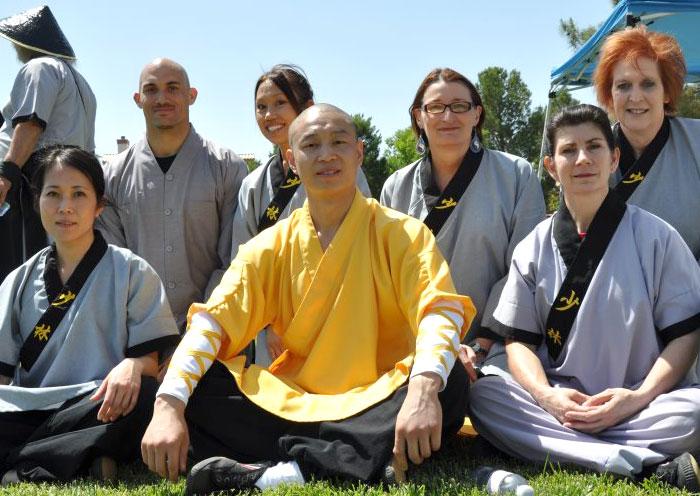 Las Vegas Qigong   Tai Chi   Shaolin Tai Chi Cultural Center